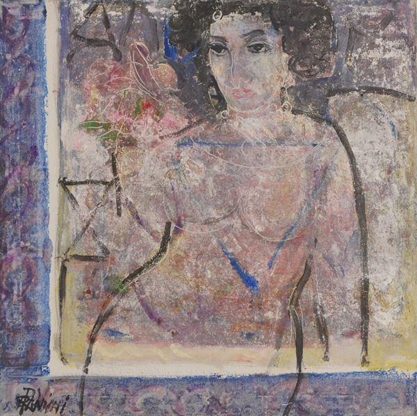 Roberto Panichi - Figura