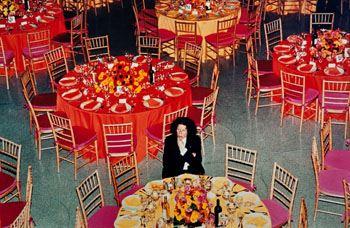 Jessica Craig. Martin - Clemente Opening, Guggenheim, New York