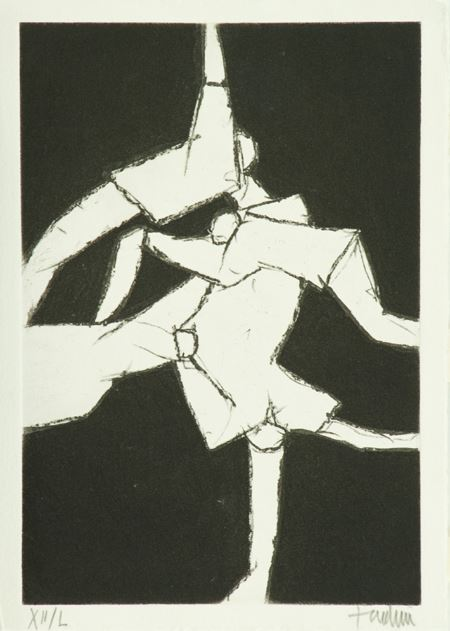 Emilio Tadini - Figure