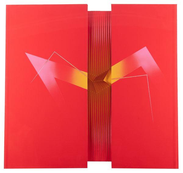 Alberto Biasi - M...come Monte Rosso