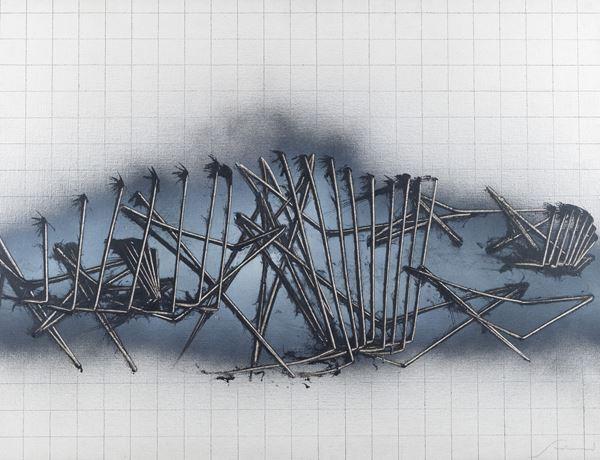 Emilio Scanavino - Immagine