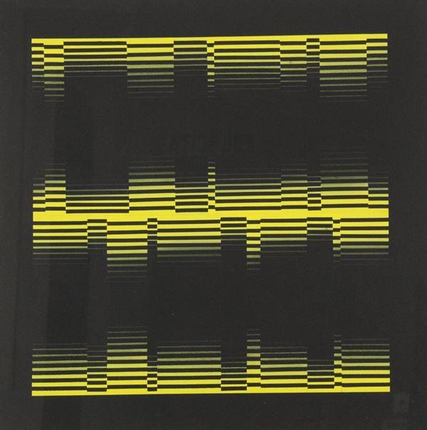 Ennio Finzi - Luce vibrazione S/50