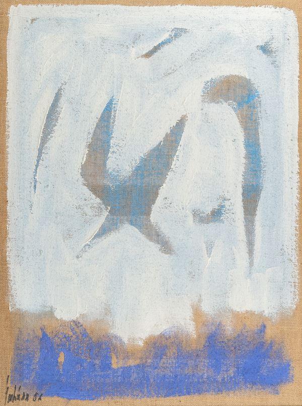 Salvatore Emblema - Senza titolo