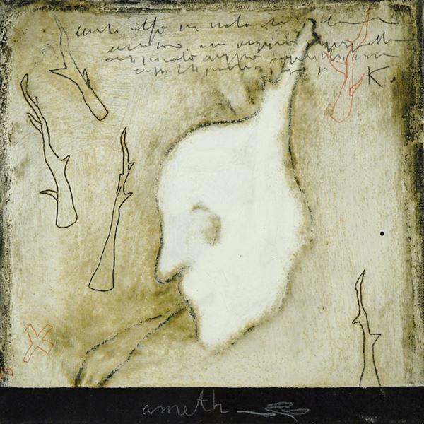 Mirko Baricchi - Ameth