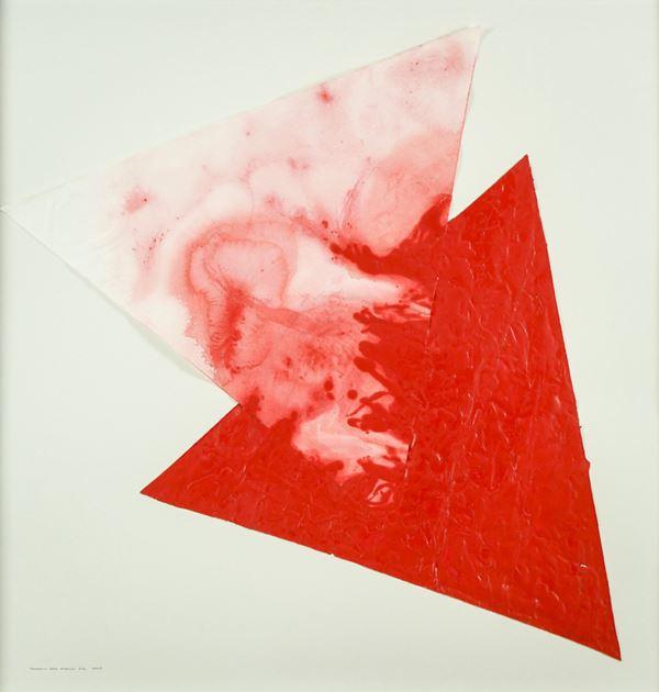 Stefano Turrini - Triangolo rosso organico