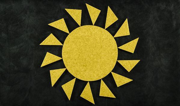 Luisa Genovesi - Il sole è vita