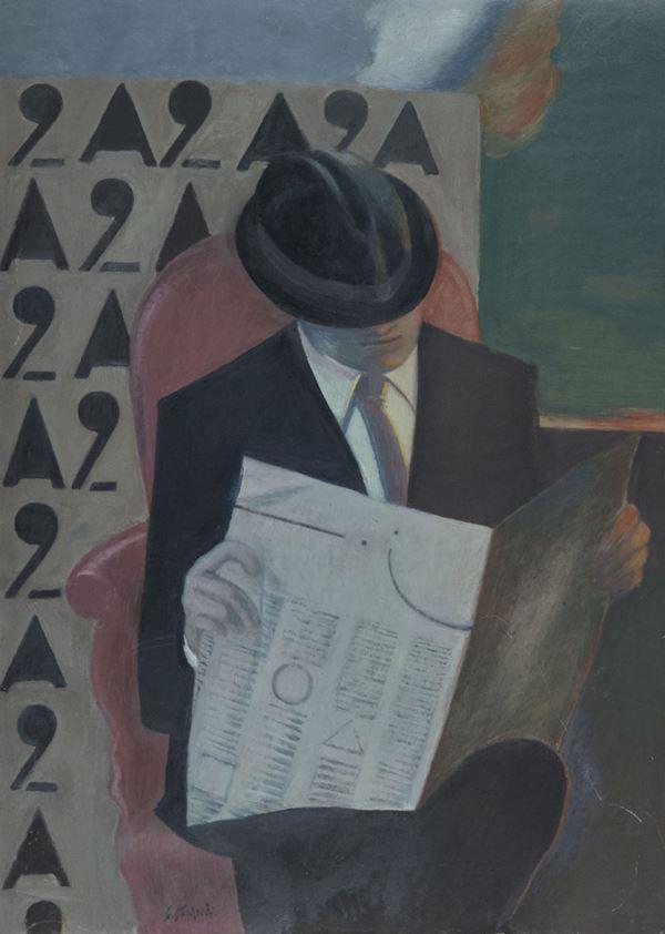 Giuseppe Manfredi - Nuovi orizzonti