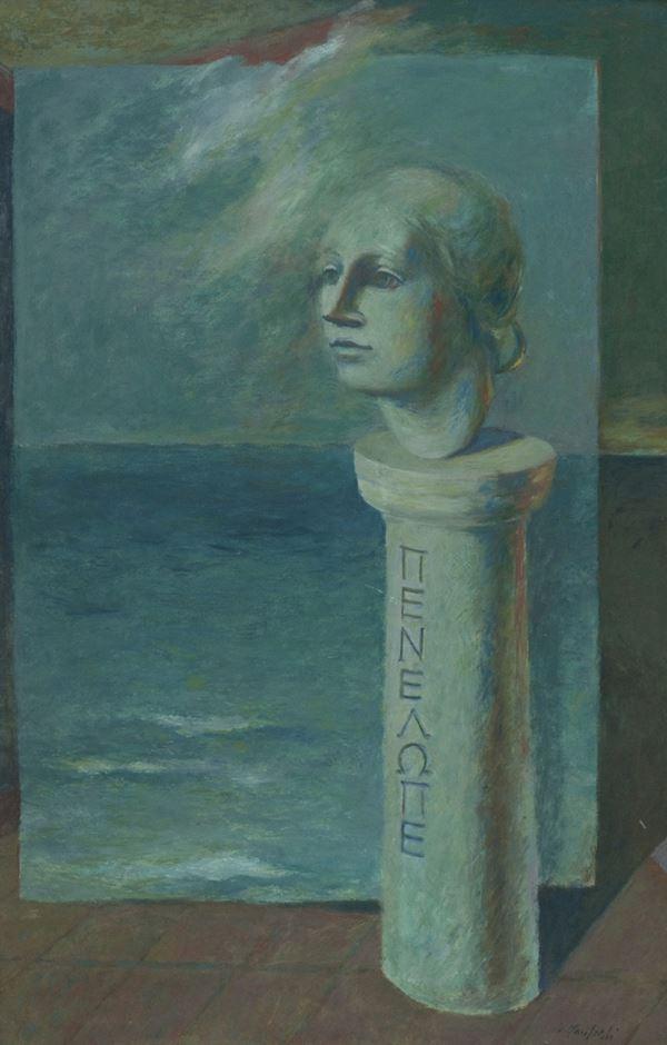 Giuseppe Manfredi - Senza titolo