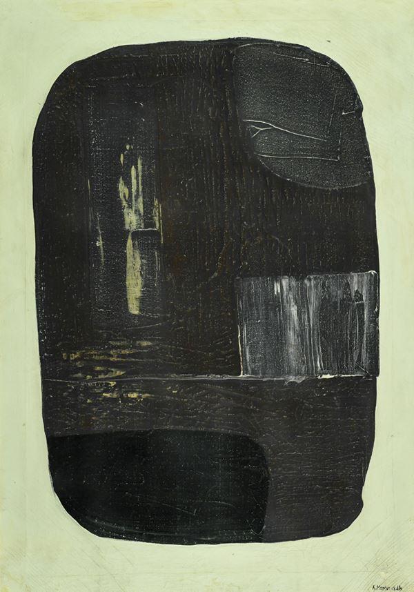 Alvaro Monnini - Immagine