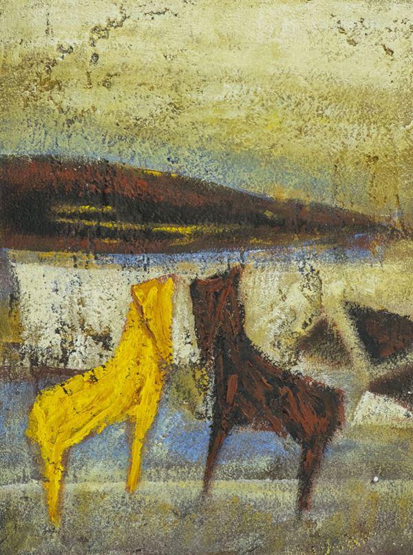 Silvano Spessot - Cavallini
