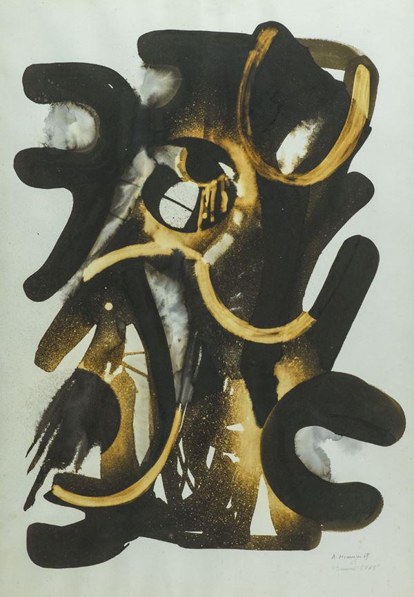 Alvaro Monnini - Demoni 8763
