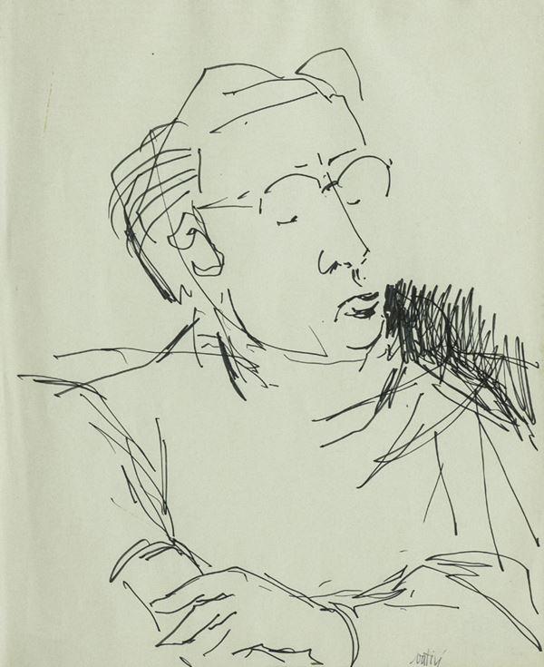 Gualtiero Nativi - Figura maschile