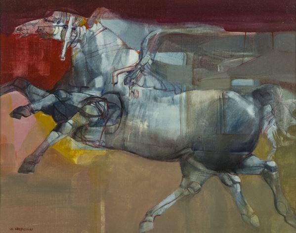 Walter Cremonini - Cavallo