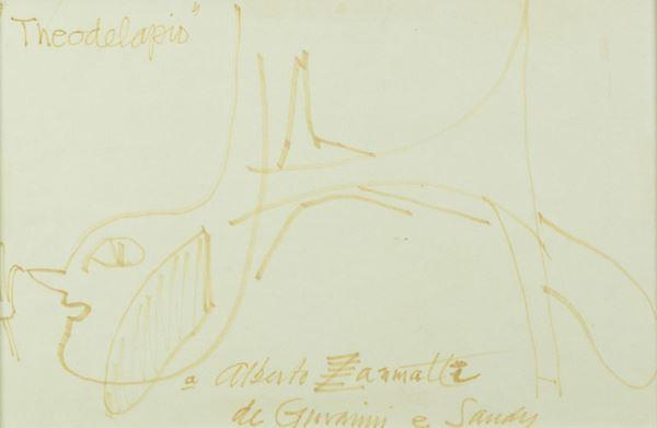 Alexander Calder - Theodelapis