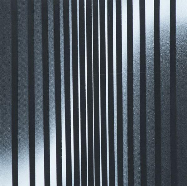 Ennio Finzi - Luce - vibrazione