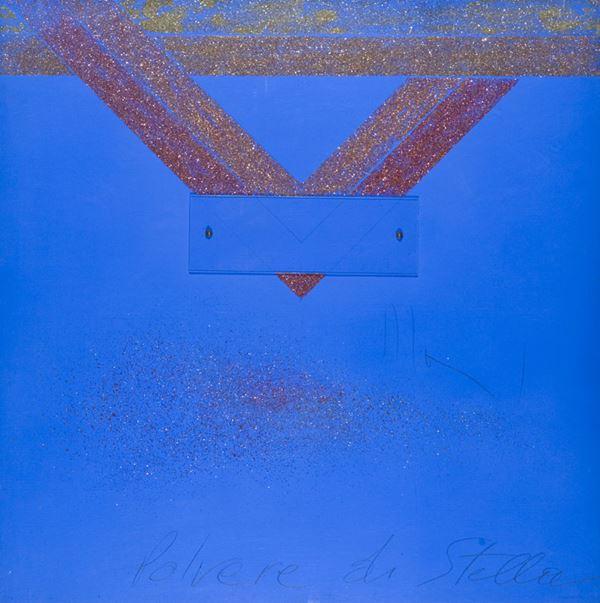 Aldo Mondino - Polvere di stelle