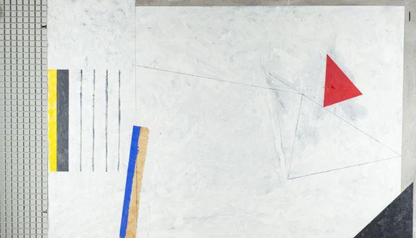Gianfranco Pardi - Senza titolo