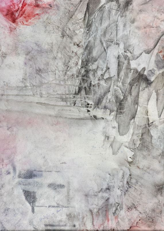 Malipiero - Senza titolo