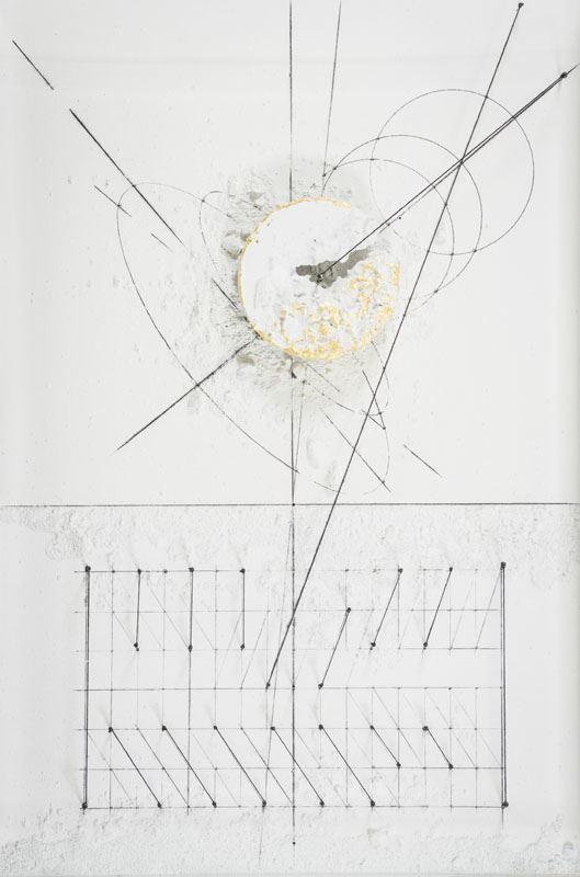 Walter Valentini - Muro del cielo