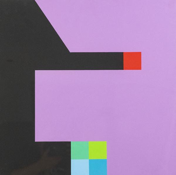 Bruno Munari - Negativo - positivo