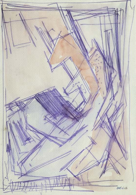Gualtiero Nativi - Studio