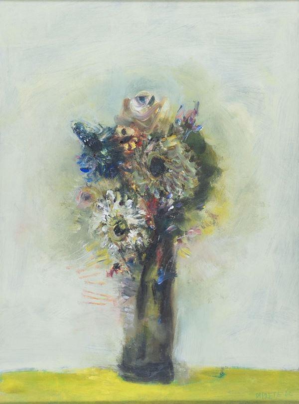 Danilo Di prete - Vaso di fiori