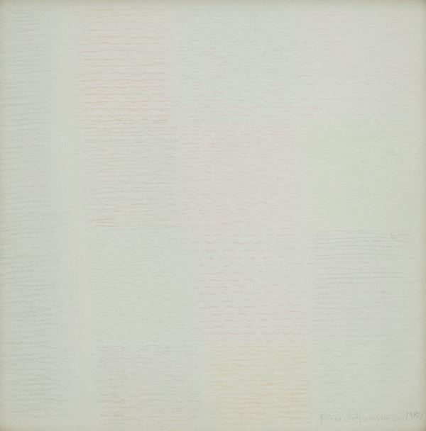 Riccardo Guarneri - Riquadri