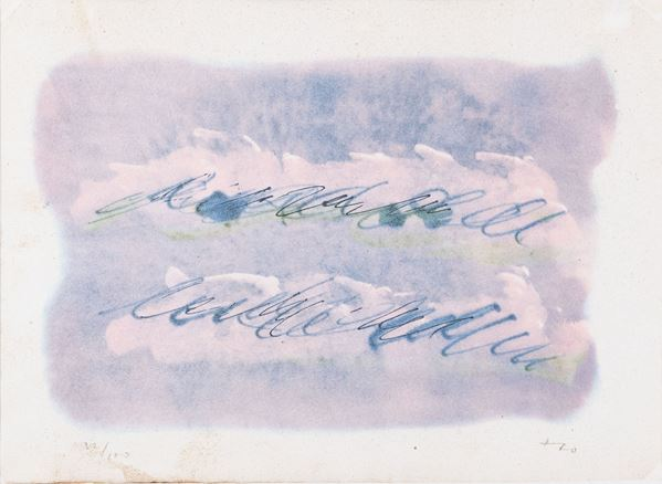 Jean Fautrier - Senza titolo