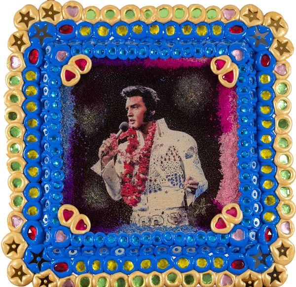 Omar Ronda - Elvis
