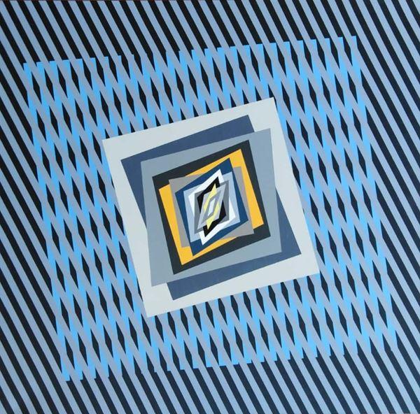 Ferruccio Gard - Chromatic energies