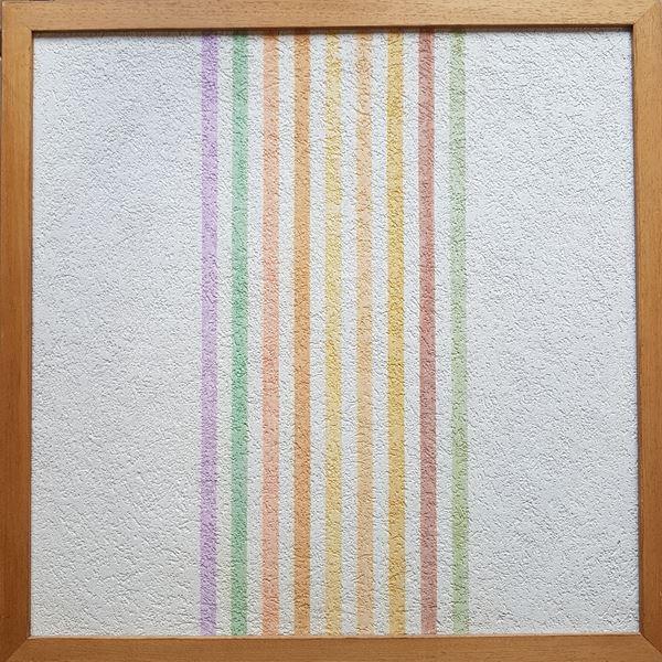 Elio Marchegiani - Grammature di colore