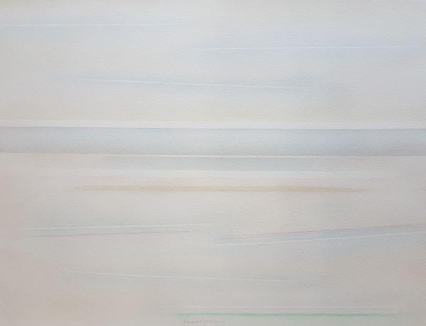 Riccardo Guarneri - Ritmi/Luce
