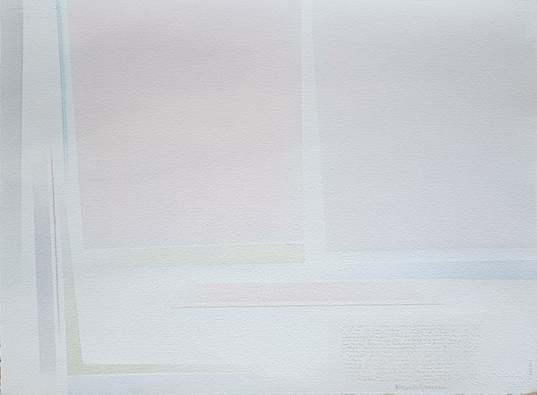 Riccardo Guarneri - Raddoppio a toni caldi