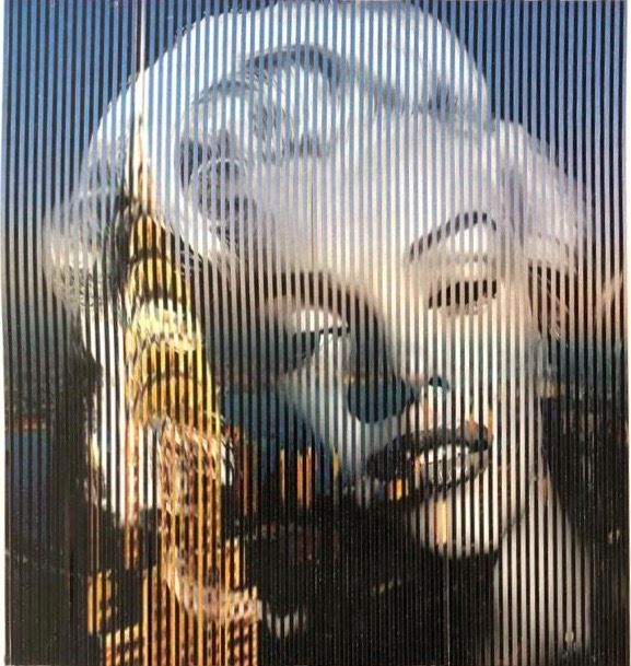 Malipiero - Marilyn New York