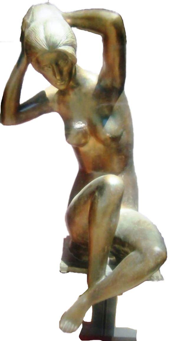 Vitaliano De Angelis - Nudo