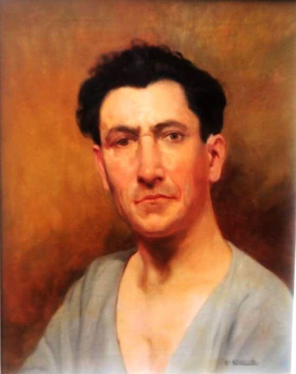 Osvaldo Vannucchi - Figura