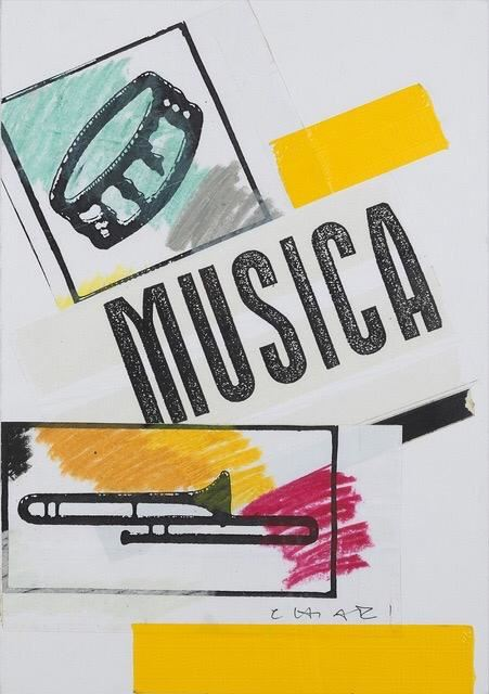 Giuseppe Chiari - Musica