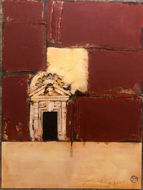 Alessandro Reggioli - Architetture