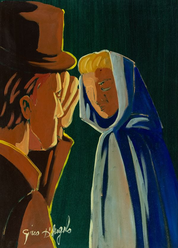 Gino D'angelo - Uomo e donna