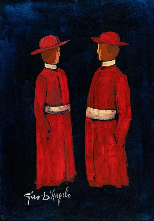 Gino D'angelo - Cardinali