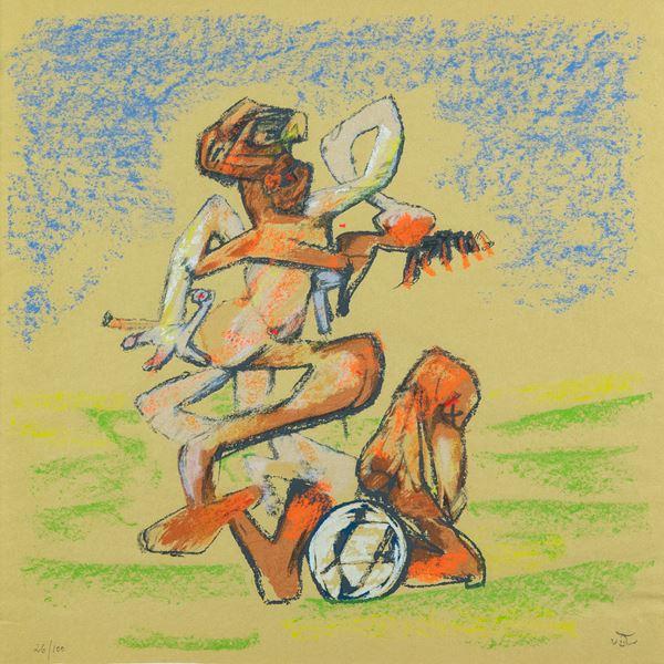 Sebastian Matta - Football