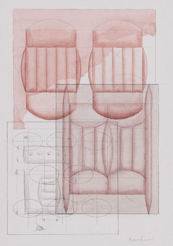 Agostino Bonalumi - Progetto 1A