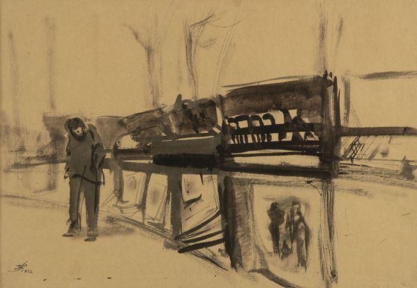 Luciano Guarnieri - Figura