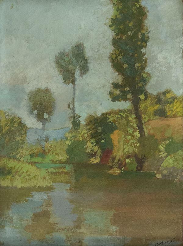 Carlo Passigli - Paesaggio