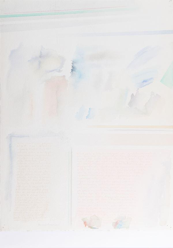 Riccardo Guarneri - Due tempi differenti