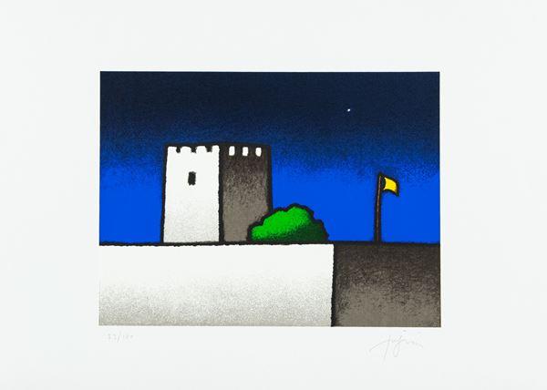 Tino Stefanoni - Notturno