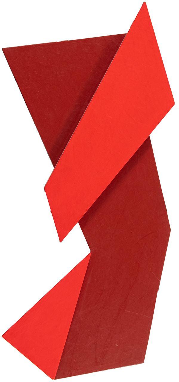 Renato Spagnoli - Ambiguità delle forme