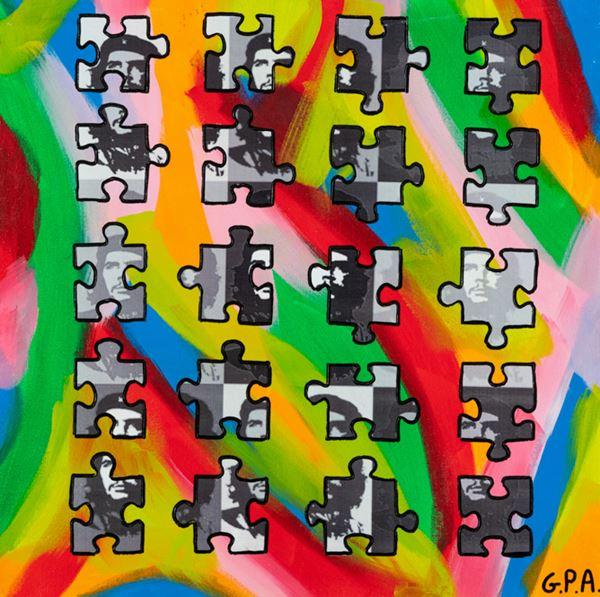 Giampietro Arzuffi - Prima della pop art