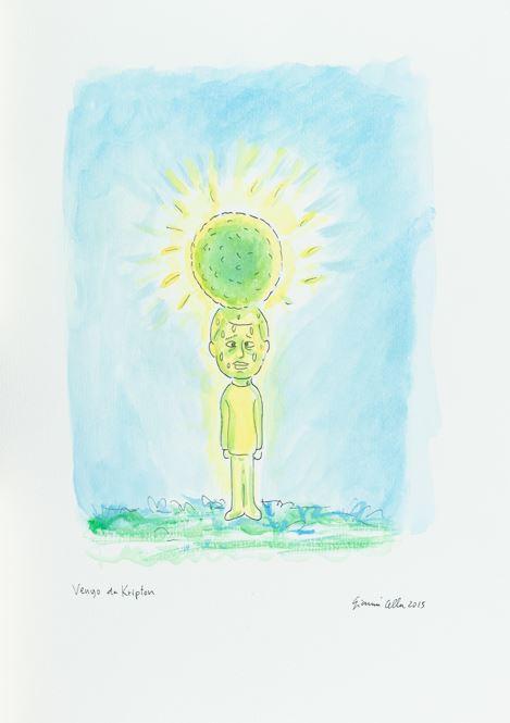 Gianni Cella - Lotto unico di tre opere