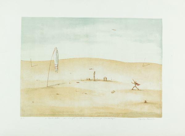 Claudio Bonichi - Paesaggio